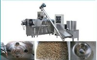Production Plant For Making Fish Feed Pellet