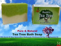 Tea Tree Pure Soap