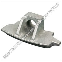 Industrial Wheel Bracket