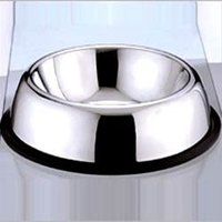 Stainless Steel Nt Bowl