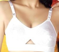 Ladies Cotton Bra