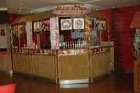 Bamboo Tikki Bar