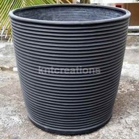 Cylindrical Planter