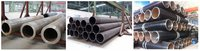 Large Od Seamless Pipes