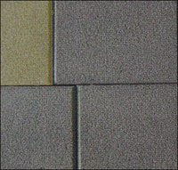 Grey And Yellow Tiles