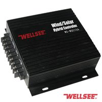 Wind/Solar Hybrid Light Controller WS-WSC15