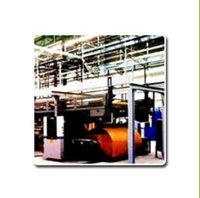 3/5 Ply Automatic Board Plants