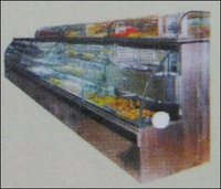 Modern Sweet Display Counter