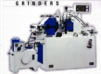 Centreless Grinder Machine