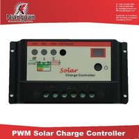 Solar Charger Controller (PWM)