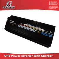 3000W UPS Inverter with Charger for Home