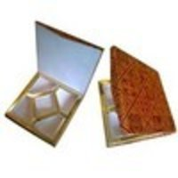 Dry Fruits Corrugated Boxes