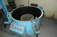 Used Tyre Retreading Machine