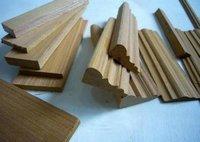 Teak Wood Mouldings