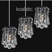 Chandelier and Pendant Light 235-15c