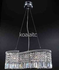 Chandelier and Pendant light 201