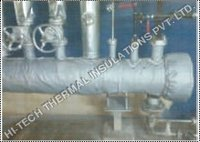 Header Insulation Cover