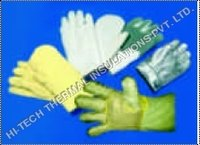 Hi-Temperature Hand Gloves