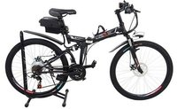 Sports Folding Electric Bicycle (WH-2501)