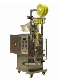 Tablet Automatic Packaging Machine