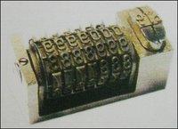 7 Digit Type High Numbering Machine