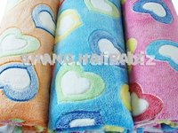 Coral Fleece Blanket SCBL (080012)