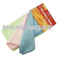 Microfibre Cleaning Cloth (Mb080012)