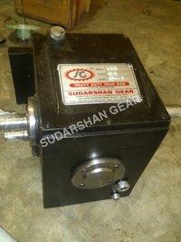 Rotogravure Printing Machine Gear Box