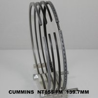 Cummins Engine Piston Ring NT855