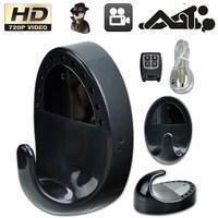 067 – DVR Cloth Hook – with Motion Sensor