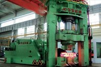Double-Column Open-Die High Speed Forging Hydraulic Press