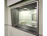 Acoustic Window