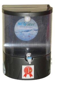 Water Purifier RO (Dolphin Grey Model)