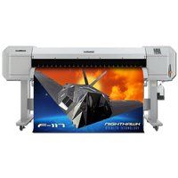 Mutoh ValueJet 1604 EcoSolvent Printer