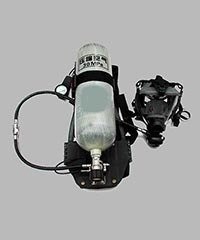 Self Contained Breathing Air Apparatus