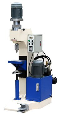 Hydraulic Rivetting Machine Hi-tech-25
