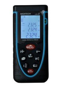 Laser Distance Meter Model: Ldm-80