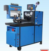 Diesel Fuel Injection Pump Test Bench (FEW/PT-8/VSD/SUPER)