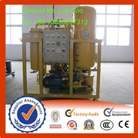 Supply Used Ship Oil Recondition Machine