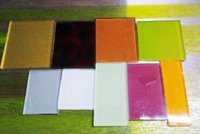Lacquered Glass Paint