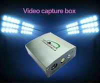 USB 2.0 Video Realtime Capture Box