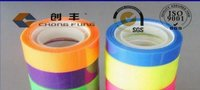 BOPP/OPP Colorful Stationery Tape for Sealing