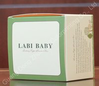 Packaging Box For Cosmetic Product (Zla12h01)