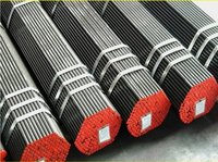Seamless A106/A53/API 5L Carbon Steel Pipes