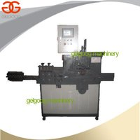 Automatic Numerical Control Wire Hanger Forming Machine