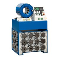 TUBOMATIC HOSE CRIMPING MACHINE