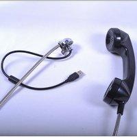 USB Telephone Handset
