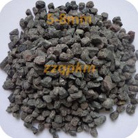Brown Fused Alumina 5-8mm (Refractory Grade)