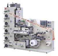 Label Sticker Printing Machine