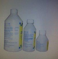 Moulded Plastics Bottles